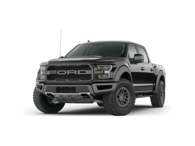 New 2019 Ford F-150 Raptor Truck SuperCrew Cab for sale in Pine Bluff, AR